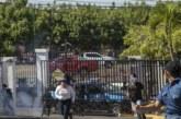 La Policía de Nicaragua recurre a la violencia pero no evita protestas