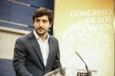 Toni Roldán deja Ciudadanos tras el acercamiento del partido a la derecha