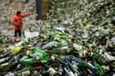 El reciclaje de vidrio crece un 3,5 % en Navarra,con 16.761 toneladas en 2018
