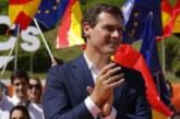 """Rivera asegura que Ciudadanos será el partido de los """"pactos de Estado"""""""
