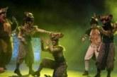 """AGENDA: 24 de marzo, en el Auditorio de Barañain, el musical """"El Rey León, El Tributo"""""""