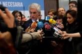 Adolfo Suárez Illana, número dos del PP por Madrid