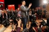 Sánchez quiere un Gobierno que hable con todos pero que no dependa de nadie