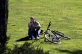 El ambiente primaveral se impone en todo España el fin de semana electoral