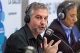 """Carlos Alsina en laUniversidad de Navarra: El periodismo """"debe ser irrenunciable"""" para la sociedad"""