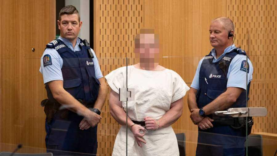 La policía neozelandesa cree que una sola persona perpetró el ataque a las mezquitas