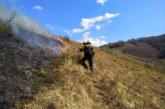 Navarra establece limitaciones al uso del fuego hasta el 30 de septiembre