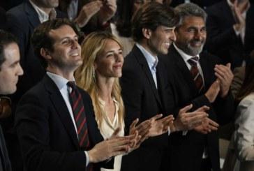 Álvarez de Toledo: Casado ha cambiado sobre Cataluña y por eso doy el paso