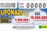 El cuponazo de la ONCE reparte 250.000 euros en Berriozar