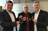 Compromiso de Sodena de inversión de un millón de euros en Medibiofarma