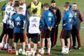 """La España de la """"evolución"""" inicia el camino a la Eurocopa 2020"""