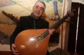 El guitolão, una guitarra portuguesa de la que sólo existen tres ejemplares