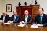 El Gobierno de Navarra apoya con 1,5 millones de euros la creación de una planta de Harivenasa