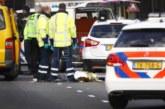 Varios heridos por disparos en la ciudad holandesa de Utrecht