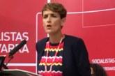 """Chivite (PSN) critica la """"soberbia y falta de acuerdo"""" del cuatripartito en esta legislatura"""