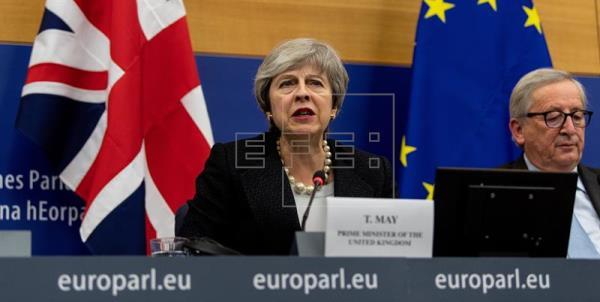 """Londres y Bruselas resuelven su principal escollo con una """"póliza de seguros"""""""