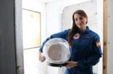 La española Natalia Larrea, comandante en una misión simulada a Marte