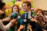 Casado: Podemos llegar a acuerdos coyunturales, pero el PP no es Cs ni Vox