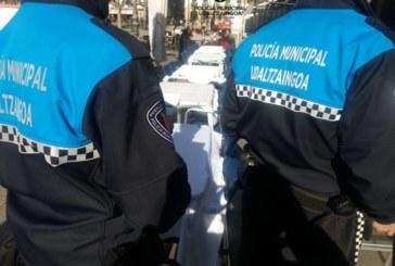 Pamplona extenderá su policia comunitaria por todos sus barrios