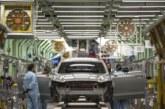 La producción de vehículos en España suma en febrero cuatro meses a la baja