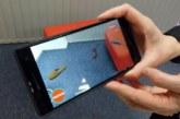 La realidad aumentada ayuda a evaluar memoria espacial en Alzheimer y niños