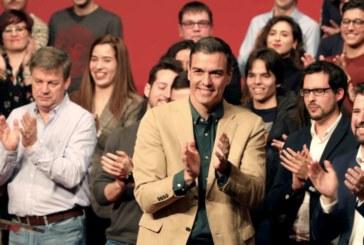 PSOE y PP lideran intención de voto separados por 3,5 puntos según La Razón