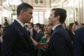 EDITORIAL: El necesario debate Sánchez-Casado