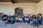 246 estudiantes participan en talleres educativos en el claustro de la Catedral de Pamplona