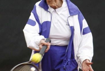 El entrenamiento deportivo mitiga las pérdidas cerebrales asociadas a la edad