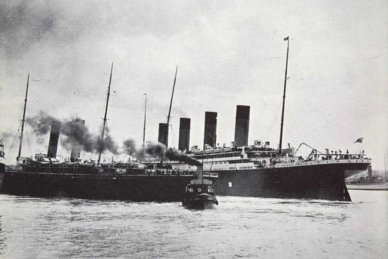 "La película ""Titanic"" recibe 11 oscars"