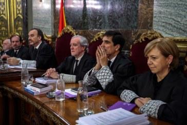 El final del juicio al proceso separatista: Un tribunal en busca de unanimidad
