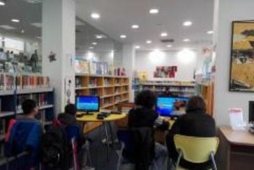 AGENDA: 15 de marzo, en la Biblioteca de Yamaguchi, tarde de actividades sobre la cultura japonesa