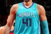 Willy vuelve a ser factor ganador de Hornets; Rubio de los Jazz