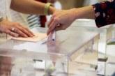 Últimos sondeos prevén victoria europea del PSOE y en la mayoría de regiones