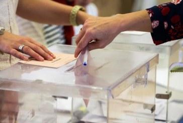 El PSOE ganaría las autonómicas en todas las comunidades salvo en Cantabria y Navarra