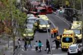 Fallece el bebé herido en el incendio de Hospitalet, que deja tres víctimas