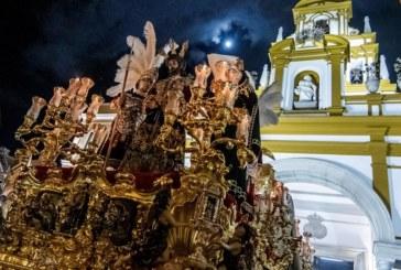 Sevilla vive una Madrugá de las «más tranquilas»