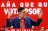 28-A: Sánchez pide el voto a los que creían que Cs era de centro y ahora ven que no