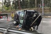 La Semana Santa deja 27 muertos en las carreteras, cuatro menos que la pasada