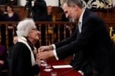 Premio Cervantes: Ida Vitale reivindica la poesía del Quijote