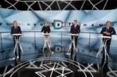 28A: Sánchez dice en el debate Atresmedia no haber pactado con independentistas