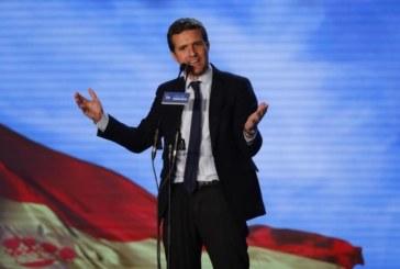 Casado dice que Ciudadanos será «socio prioritario» del PP para negociar gobiernos