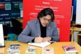 """Fernando Iwasaki: """"El mestizaje es el mejor antídoto contra los radicalismos"""""""