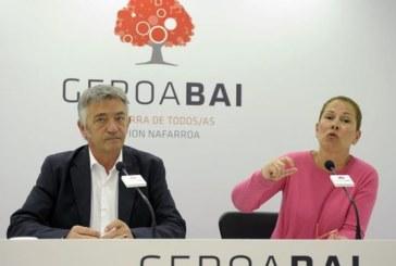 Geroa Bai llama al diálogo entre las fuerzas progresistas