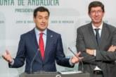 """Moreno acusa a Sánchez de """"mentir a sabiendas"""" en el debate y le exige que rectifique"""