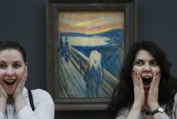 Más que un grito: Munch vuelve a lo grande a Moscú 41 años después
