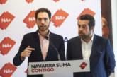Sergio Sayas (Navarra Suma): De Navarra no va a salir ni un solo policía