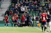 1-2. Osasuna impone su pegada y confirma su condición de líder