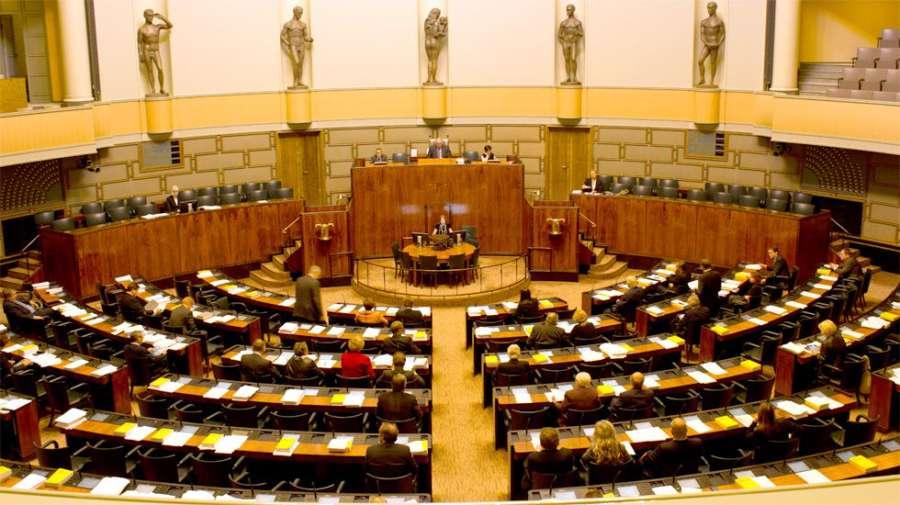 Los socialdemócratas finlandeses buscan socios de gobierno sin excluir a la ultraderecha