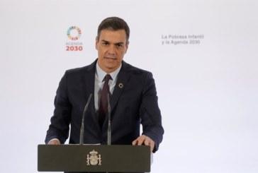 """""""Haz que pase"""", lema de campaña de Pedro Sánchez para las elecciones del 28A"""